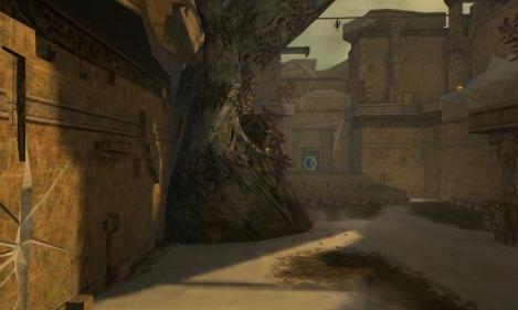 Metroid Chozo Ruins