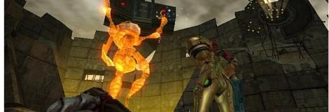 Metroid Prime Prometheus