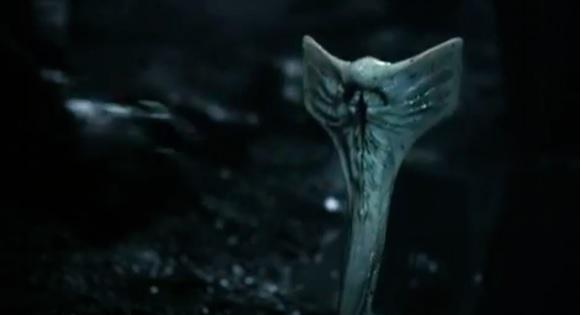 Prometheus Snake