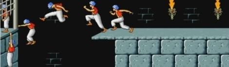 Prince of Persia Ledge Grab Header