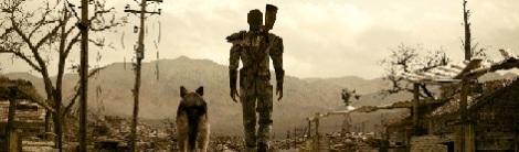 Fallout 3 Capital Wasteland Dogmeat
