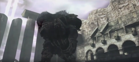 Shadow of the Colossus Argus