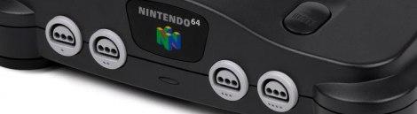 N64 Best Multiplayer Games