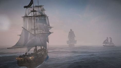 Assassins Creed IV Black Flag Caribbean Sailing