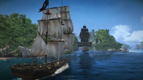 Assassins Creed IV Black Flag Jackdaw
