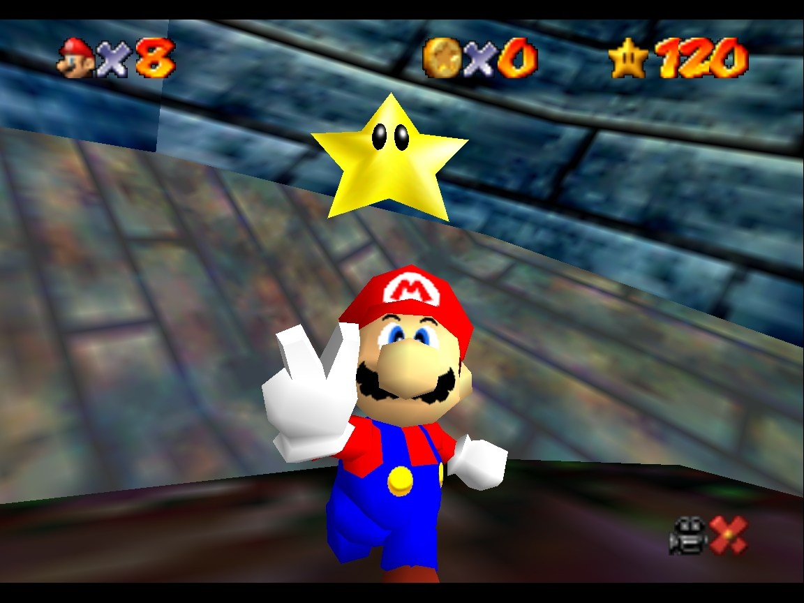 Super Mario Galaxy Retrospective Deconstructing Video Games